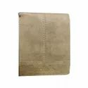 Tan Faux Leather Mens Wallet