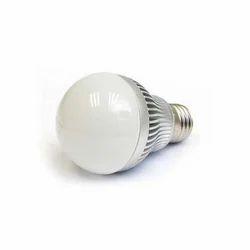 Cool White Electric LED Bulb