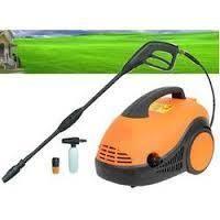 12 W Portable Car Washer MX-112, Pressure Capacity: 90 bar