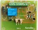 Zatka Machine/electrified Fence DC PCB