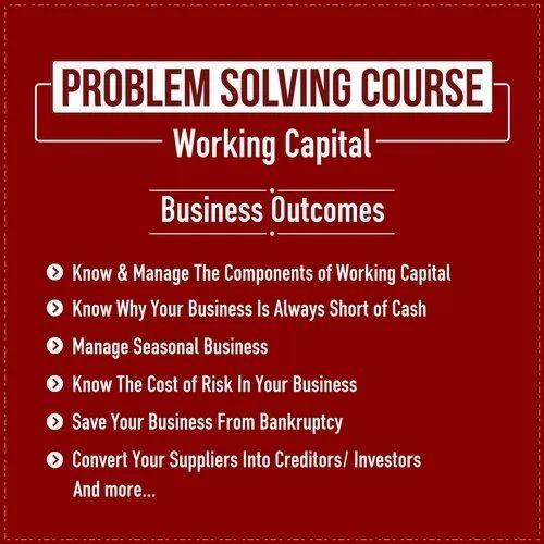 Financial Management Course Service