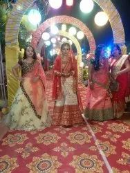 Wedding Party Decoration Services