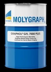 Graphol Gfl 7000 Plus High Performance Microfine Graphite Based Deep Cavity Die Lubricant For Hot