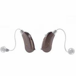Audio Service 12 RIC Sun 12 Hearing Aid