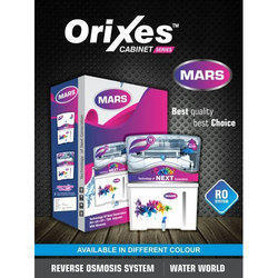 RO Orixes Water Purifier
