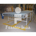 Wire Mesh Conveyor System