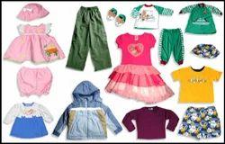 Kids Readymade Garment