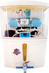 Natraj DiGi Allkaline Water Purifier
