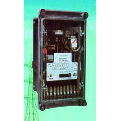 Alstom Inverse Time Over Voltage Relay