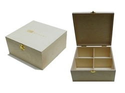 Corporate Tea Gift Box