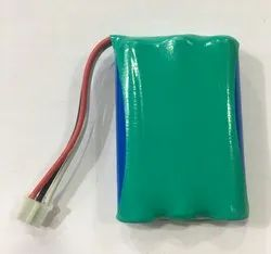 3.6v 800mah AAA Rechargeable Battery