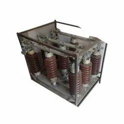 11KV - 33 KV Electrical Isolator