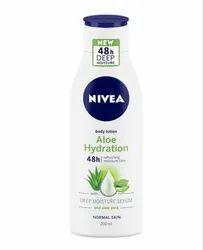 Nivea Aloe Hydration Body Lotion - 400 Ml