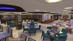 Restaurant Furniture Designing Services