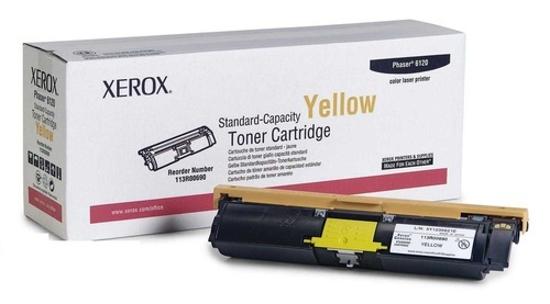 Xerox Toner Yellow (1,500 Pages)
