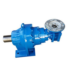 Worm Planetary Gearboxes