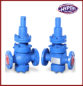 Spring Loaded Pressure Reducing Valve