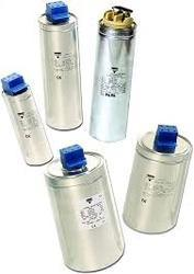 Three Phase Vishay brand Vishay Power Capacitors & Wind Mill Applicatons