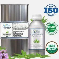 Organic Verbena Oil