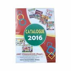 English Akshar Sansar Amit Prakashan Books