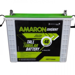 Amaron Tall Tubular Batteries