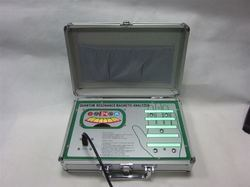 Steel Analyser without Sensor For Full Body