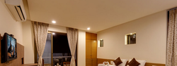 Air Conditioned Deluxe Rooms