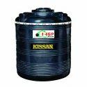 Kissan Triple Layer Water Tank