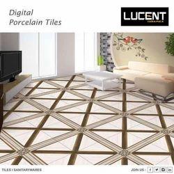 Designer Porcelain Tiles