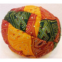 Printed Rajasthani Turban