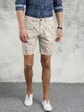 Cream Men's Shorts