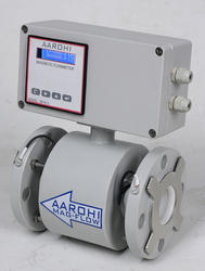 Flow Meters And Totalizer