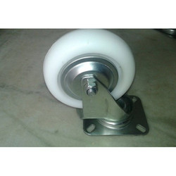 6 x 2 Inch PP Swivel Caster Wheel