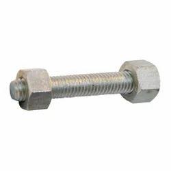 SA 193 GR B16 Stud Nut