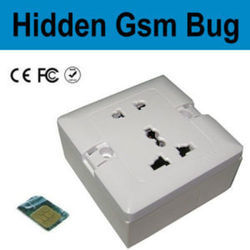 Hidden GSM Bug
