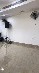 Audio System Speakers Rental