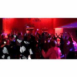 DJ Parties Live Shows Service