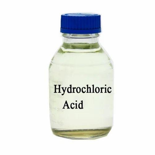 Acids - Nitric Acid Manufacturer from Pune