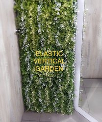 Artificial Grass Vertical Garden