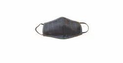 4 Layer Reusable Mask Checked Outer Layer