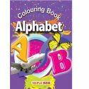 Colouring Book Of Alphabet