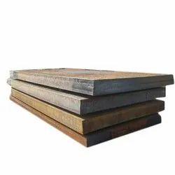 Mild Steel Slabs