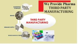Third Party Manufacturer
