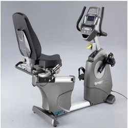 MR-100 Rehabilitation Recumbent Bike