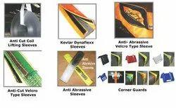 Anti Abrassive Sleeves