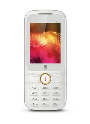 2 4V Curvy Mobile Phone