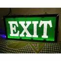 Fire Exit LED Light