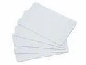 PVC RFID Cards