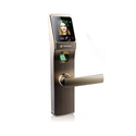 Secureye Villa Lock With Face Recognition