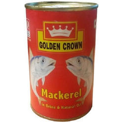 450 gm Mackerel Oil
